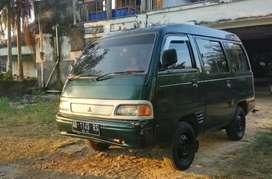 Mitsubishi T120ss tahun 1997