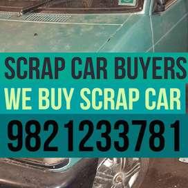 Floodeddd scrapp carr buyer in mumabai