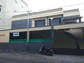 Dijual Tempat KOST Area Kampus UNSRAT Manado (NEGO)