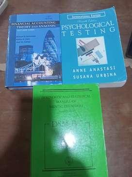 """""""Buku Kuliahan"""" Harga Per/pcs""""Kondisi Layak Baca""""Cod St Poris"""