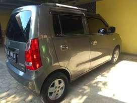Suzuki Karimun wagon R GX 2014 AB Bantul