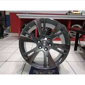 Velg Ring 20 Mobil Pajero Fortuner Ranger Everest