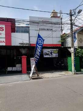 Dijual Ruko Beserta Usahanya di Tanjung Priok Jakarta Utara