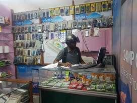 Shop lissu