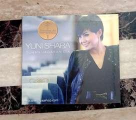 CD YUNI SHARA TUHAN JAGAKAN DIA, KONDISI SEGEL ORIGINAL