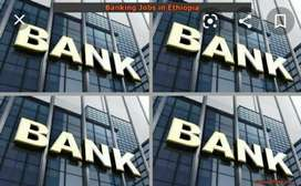 Call me only bank job interested person