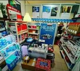 Melayani pemasangan CCTV murah Wilayah CILEUNGSI BOGOR,