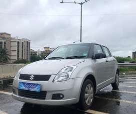 Maruti Suzuki Swift VXi, 2007, Petrol