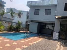 Luxury Villa ready to move