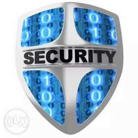 We are offering security guard job..