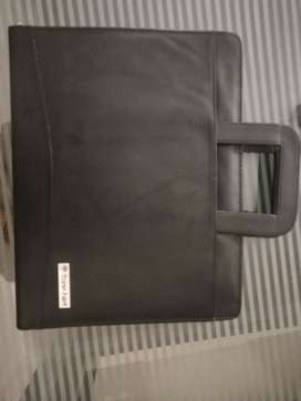 Brand new laptop/files bags with the space of files,