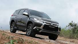 Mitsubishi All New Pajero Sport Dakar 4x2