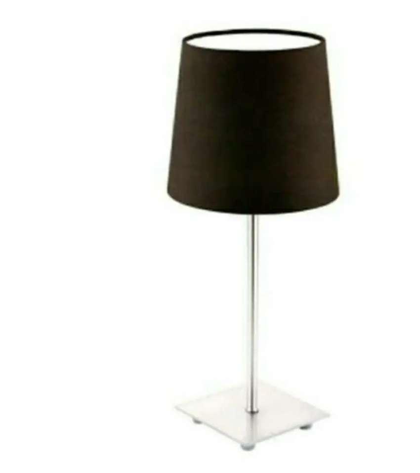 Lampu tidur/meja merek eglo (masih bagus tidak pernah di pakai ya)
