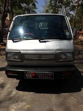 Maruti Suzuki Omni 8 Seater BSIV, 2014, Petrol