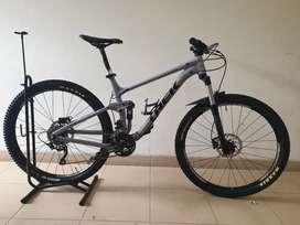 TREK Fuel eX 6 29er