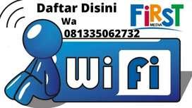 Wifi rumahan yang murah