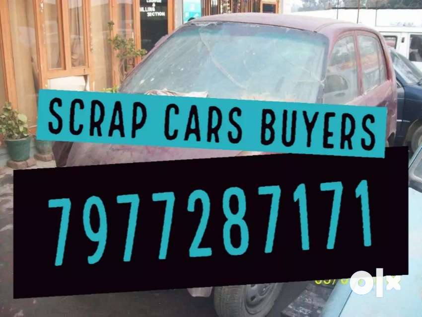CARS SCRAP BUYERS OLD CARS BUYERS 0