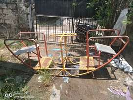 SEE SAW FOR SALE    [7.5feet]