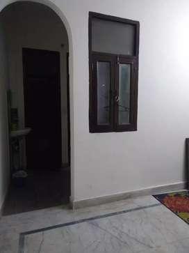 Need a male flatmate for a one bhk flat in Abul Fazal, Thokar no. 7