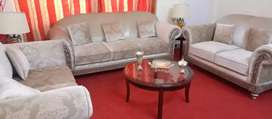 Sofa 7 seater purchased from Virsa