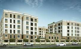 Exclusive spanish style aprtments at affordable price @ Sholinganallur
