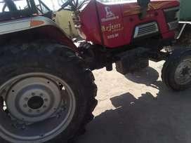 Arjun Tractor and Turi vali Machine Bilkul new Condition,