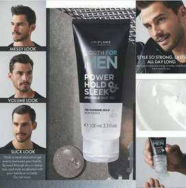 North For Men hair styling Gel