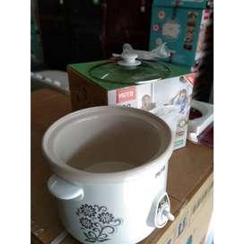 Slow cooker MITO R929 ( GARANSI RESMI ) Gratis ongkir area palembang !