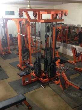Prffastional Bodybuilding havey machines and equipments for sale