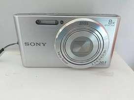 Sony camera digital dsc-w830