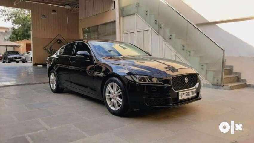 Jaguar XE Prestige, 2018, Diesel