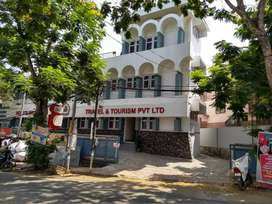 1875 Sqft | Commercial Space | Sasthamangalam Main Road | 1st floor
