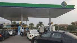 Petrol Pump for Sale F-6