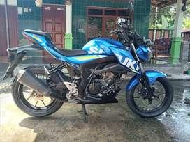 DIJUAL!!! Suzuki GSX 150
