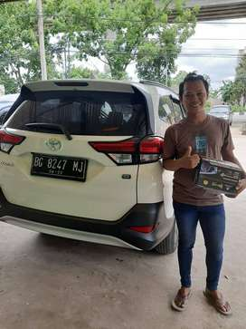ATASI KELUHAN mobil yang alami Gruduk2 keras dg pasang DAMPER BALANCE