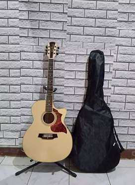 Gitar akustik Cole Clack Premium