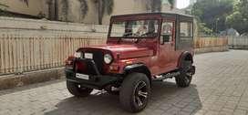 Mahindra Thar DI 4WD, 2011, Diesel