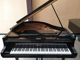 Baby grand piano Steinbach