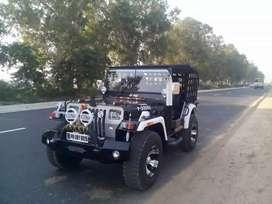 willh jeep
