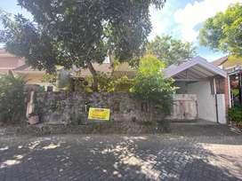 Rumah cantik, Murah di lokasi strategis untuk hunian keluarga