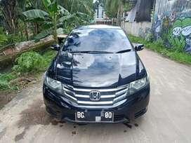 Honda city E CVT matic 2013 / 2014 at mulus rapih