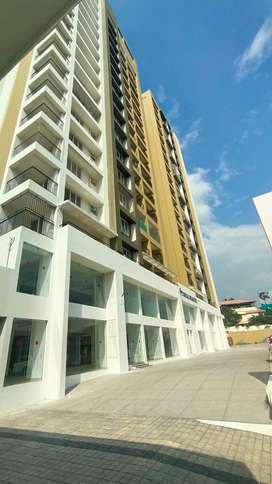 3 bhk Flat For Rent At Nanathancodu