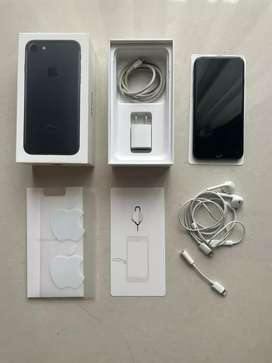 Iphone 7 128gb Second MULUS Harga PAS