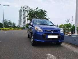 Maruti Suzuki Alto 800 Lxi, 2015, Petrol