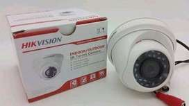 Cctv TurboHD 2Mp Connect HP
