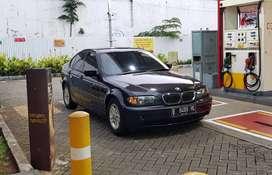 BMW 318i E46 Facelift Lowkm !