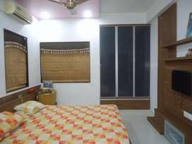 1bhk  flat  for batchlor Panchayat chawk