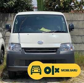 [Mobil Baru] PROMO DAIHATSU GRAND MAX BLIND VAN RAMADHAN