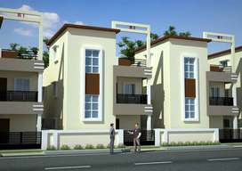 This is New lunch Luxurious Duplex & Triplex housing project.