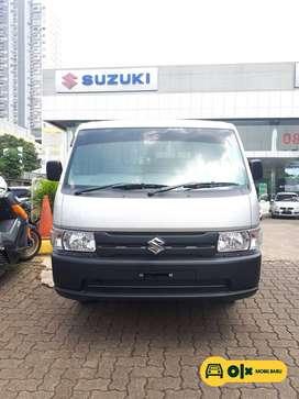 [Mobil Baru]  TANPA DP SUDAH BISA PROSES SUZUKI NEW CARRY PICK UP BARU